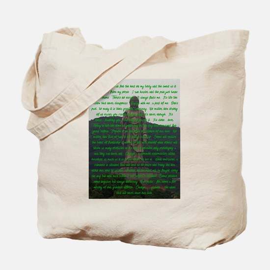 Allies Of Our Lives Tote Bag