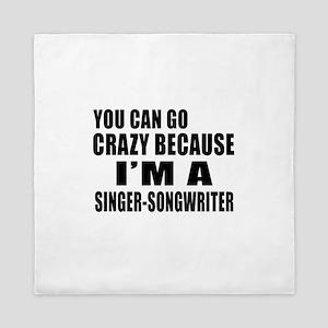 I Am Singer-songwriter Queen Duvet