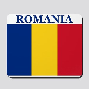 Romania Products Mousepad