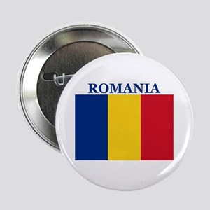 "Romania Products 2.25"" Button"