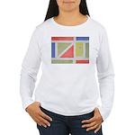 ArtRoger Women's Long Sleeve T-Shirt