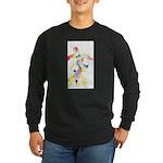 ArtRoger Long Sleeve Dark T-Shirt