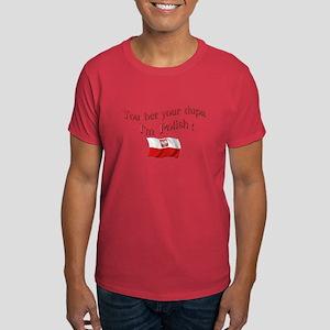Polish Dupa 3 Dark T-Shirt