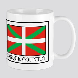 Basque Country Mugs