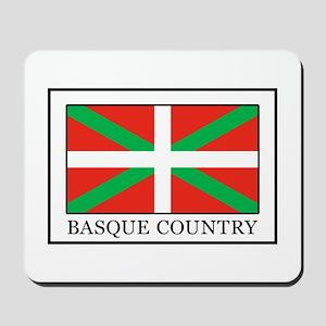 Basque Country Mousepad
