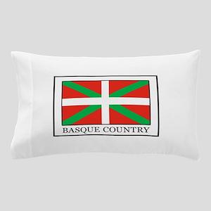 Basque Country Pillow Case