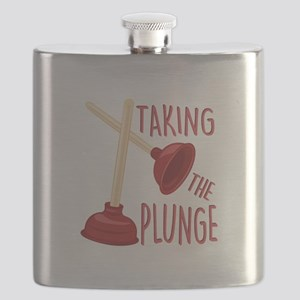 The Plunge Flask