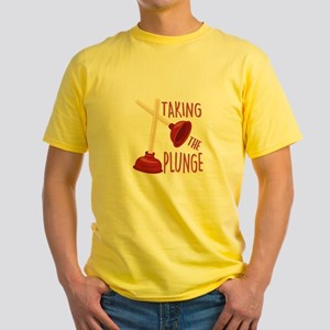 The Plunge T-Shirt