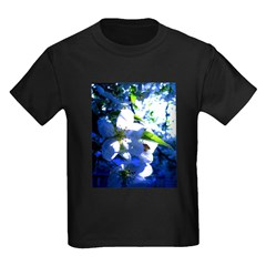 Apple Blossom Blues T