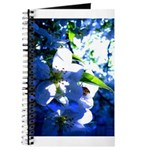 Apple Blossom Blues Journal