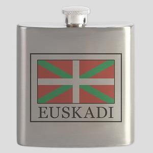 Euskadi Flask