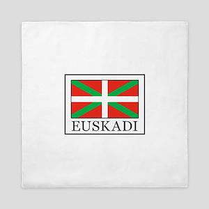 Euskadi Queen Duvet