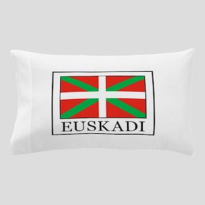 Euskadi Pillow Case