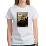 Whistler's / Chow #1 Women's T-Shirt