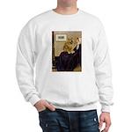 Whistler's / Chow #1 Sweatshirt