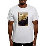 Whistler's / Chow #1 Light T-Shirt