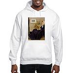 Whistler's / Chow #1 Hooded Sweatshirt