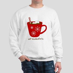 Holiday Hot Chocolate Sweatshirt
