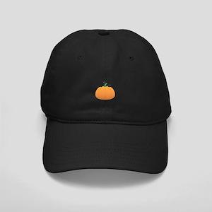 Pumpkin Baseball Hat