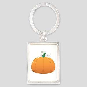 Pumpkin Keychains