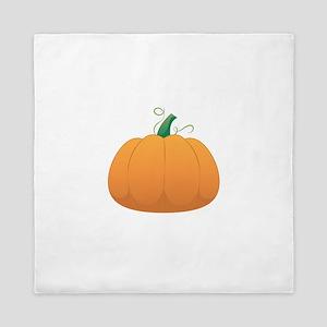 Pumpkin Queen Duvet
