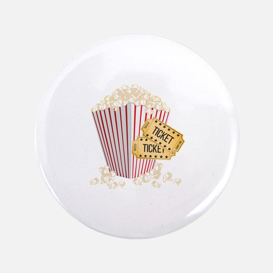 Movie Popcorn Button