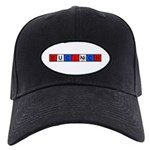 Elements of Kucinich Patriotic Edition Black Cap