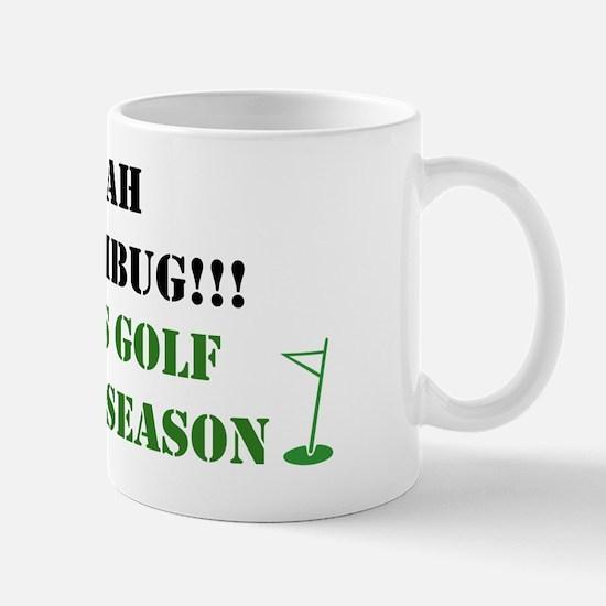 Bah Humbug - Mug