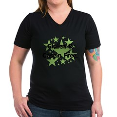 Gluten & Casein Free - stars Shirt