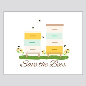 Save The Bees Posters