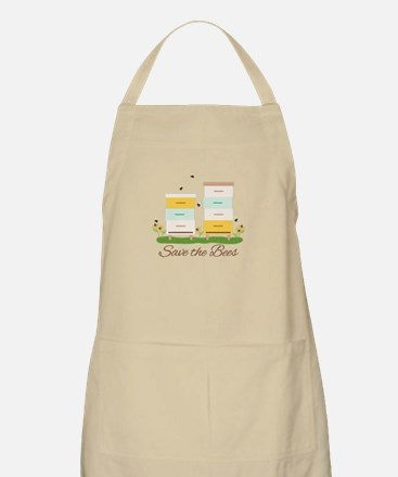 Save The Bees Apron