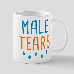 Male Tears Mugs