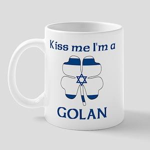 Golan Family Mug