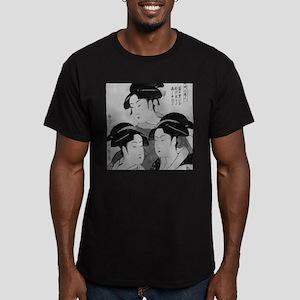 Vintage Japanese Women T-Shirt