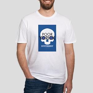 Poor Yorick Entertainme T-Shirt