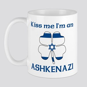 Ashkenazi Family Mug