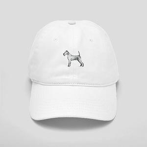 Irish Terrier Cap