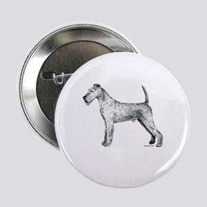 "Irish Terrier 2.25"" Button"