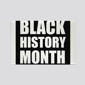 Black History Month Magnets