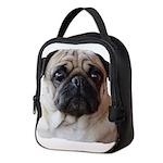 busterone Neoprene Lunch Bag