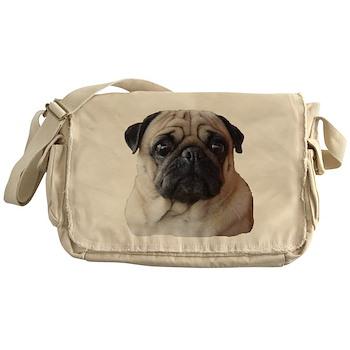 busterone Messenger Bag