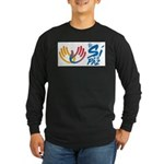 Si a la Paz en Colombia Long Sleeve T-Shirt