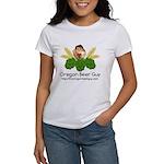 Women's Oregon Beer Guy T-Shirt