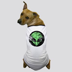 Alien #2 Dog T-Shirt