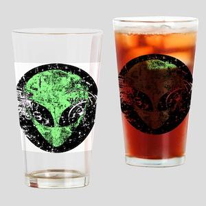 Alien #2 Drinking Glass