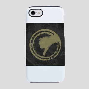 Thumbs down iPhone 8/7 Tough Case