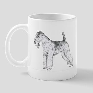 Lakeland Terrier Mug