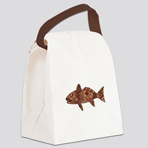 REDFISH Canvas Lunch Bag