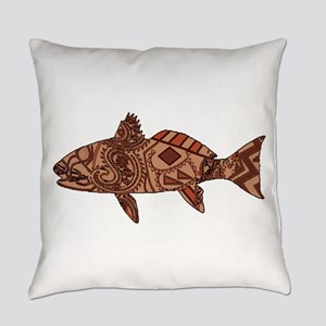 REDFISH Everyday Pillow