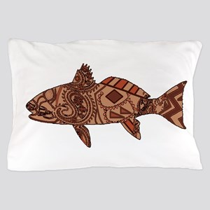 REDFISH Pillow Case